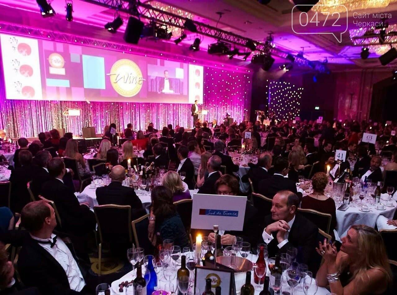 Побачити Лондон і підкорити: SHABO завоювали 24 нагороди на International Wine Challenge, фото-1