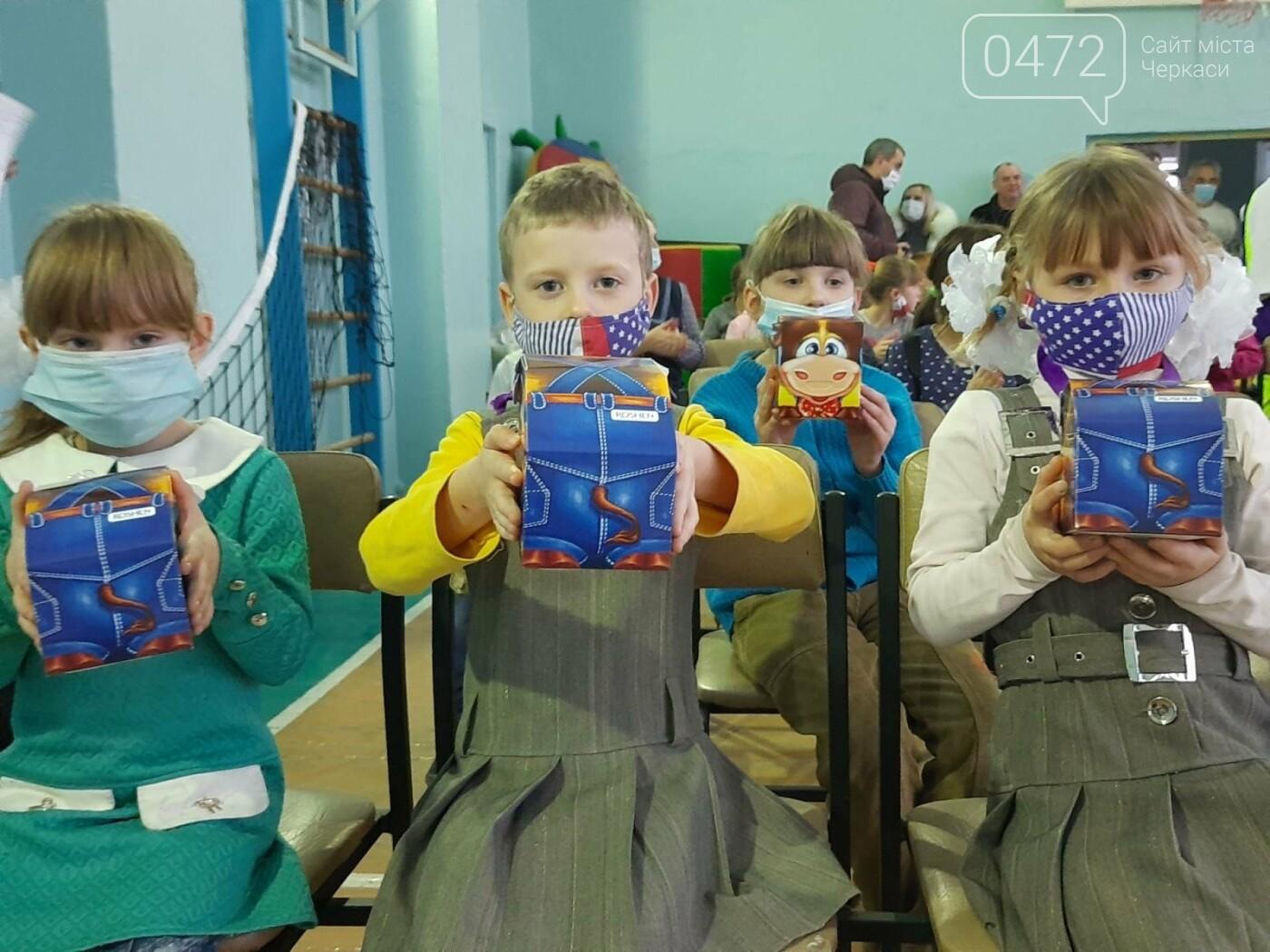 Святкове диво: «АТБ» допомагає тисячам українських родин потішити дитину в день Святого Миколая, фото-2
