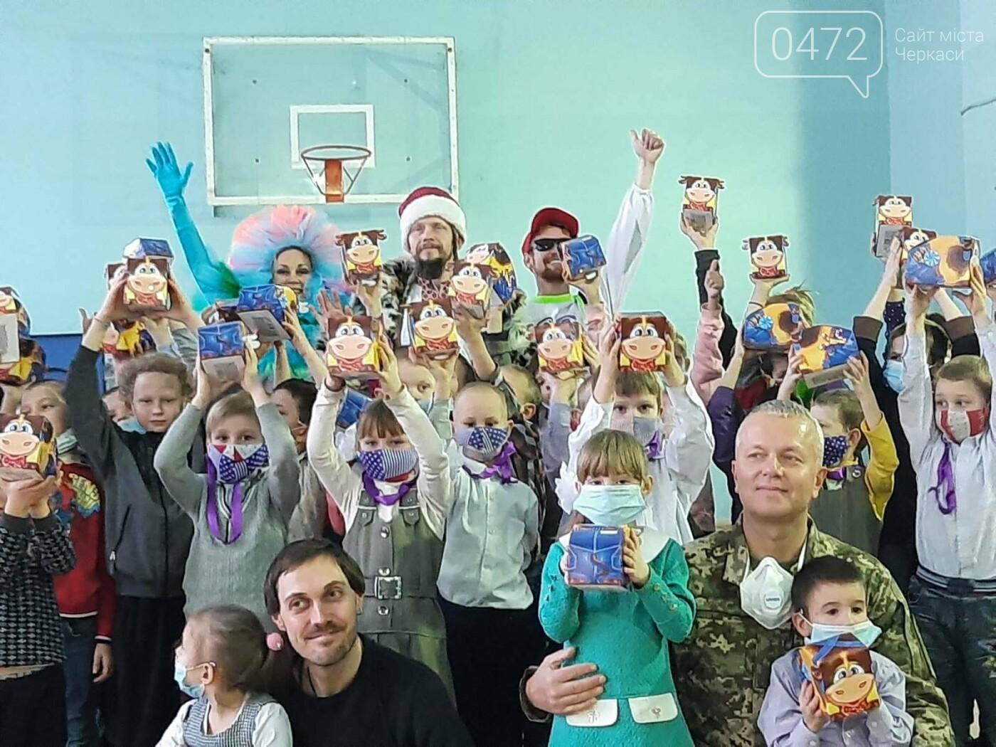 Святкове диво: «АТБ» допомагає тисячам українських родин потішити дитину в день Святого Миколая, фото-4