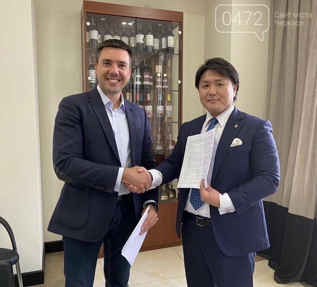 Українські вина SHABO вийшли на ринок Японії , фото-1