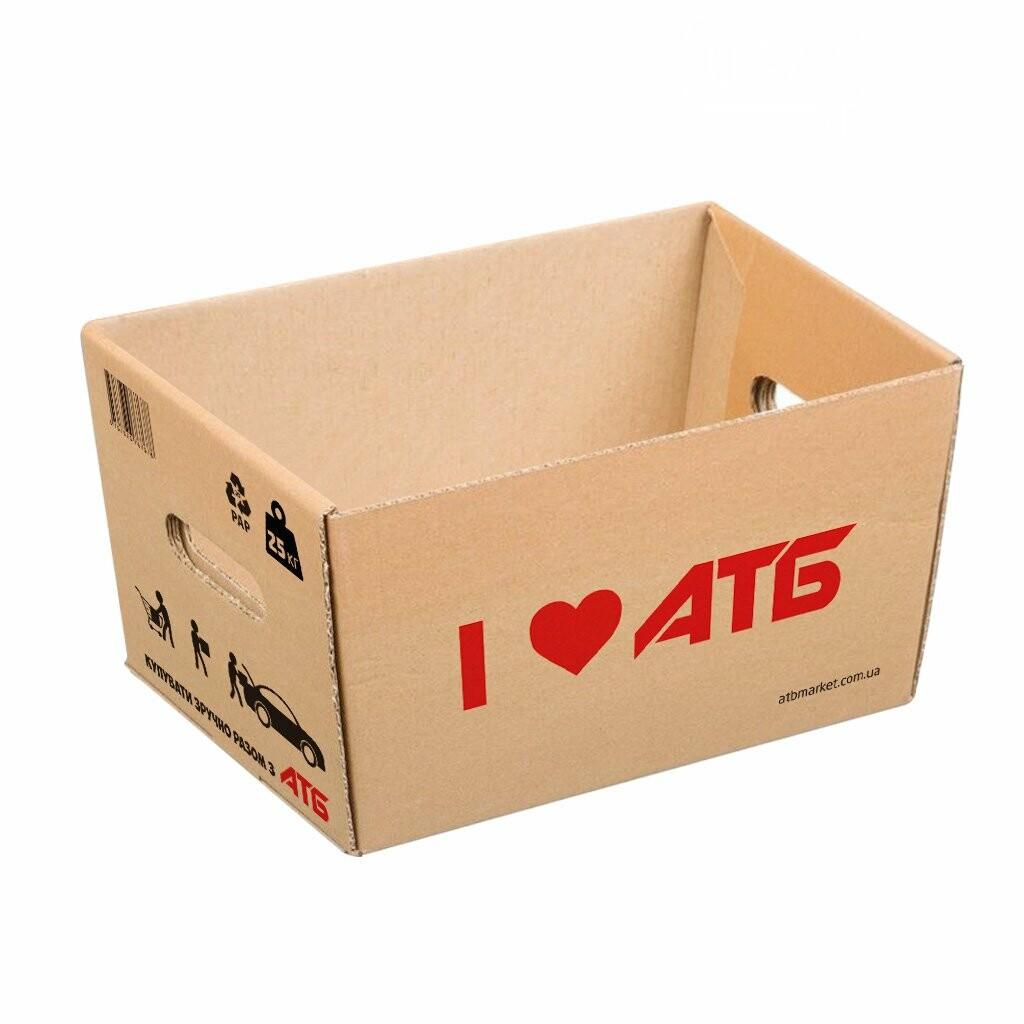 Ще одна екоініціатива від «АТБ» – пакети з кукурудзяного крохмалю, фото-3