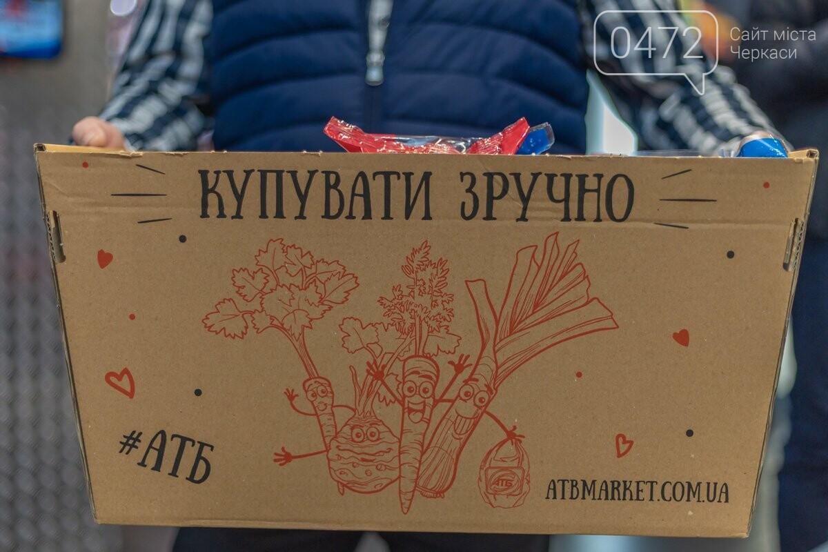 Ще одна екоініціатива від «АТБ» – пакети з кукурудзяного крохмалю, фото-7