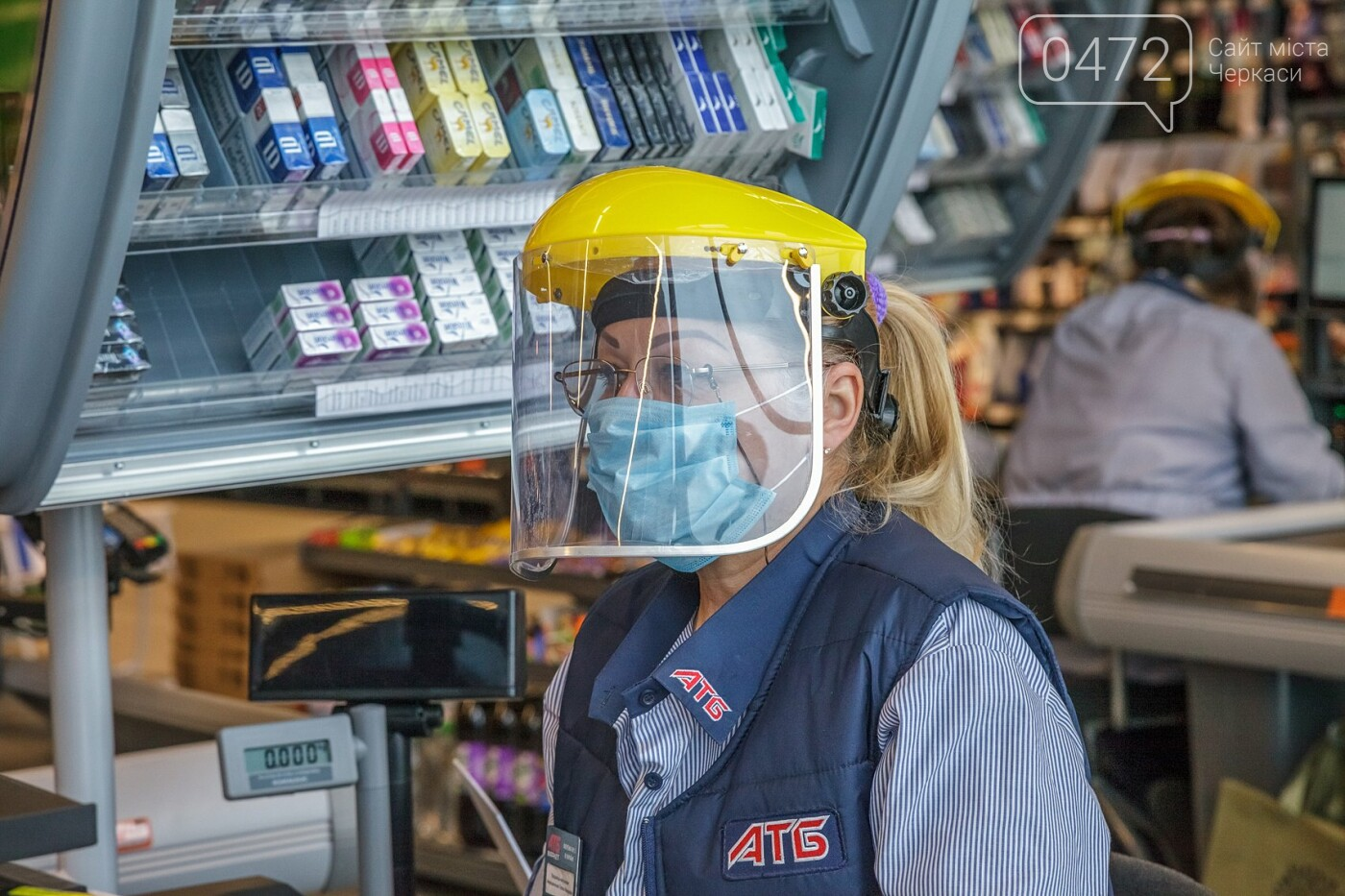 МОЗ підтвердило, що в «АТБ» дотримано всіх заходів епідеміологічної безпеки, фото-5