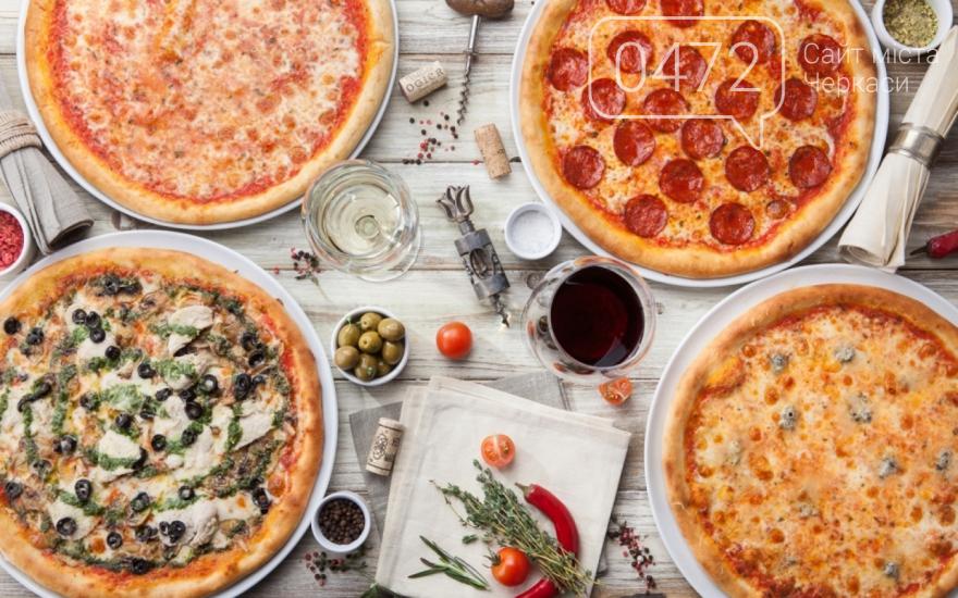 Бруклінська піца – новий тренд української піцерії, фото-1