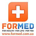 Formed, OOO, Медицинское оборудование по самым низким ценам в Украине