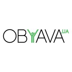 Логотип - Объявления Черкасс - OBYAVA.ua