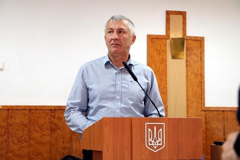 Олександр Згіблов