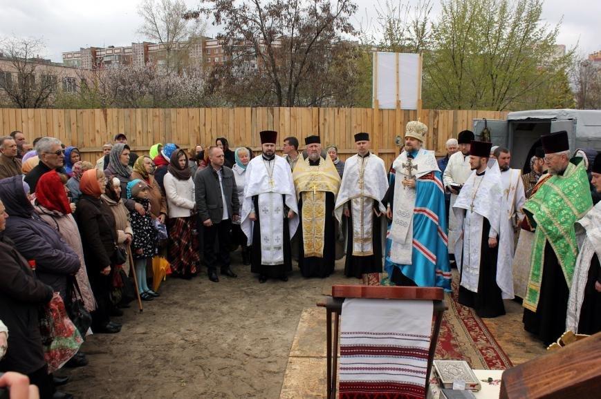 Фото: Черкаська єпархія УПЦ КП