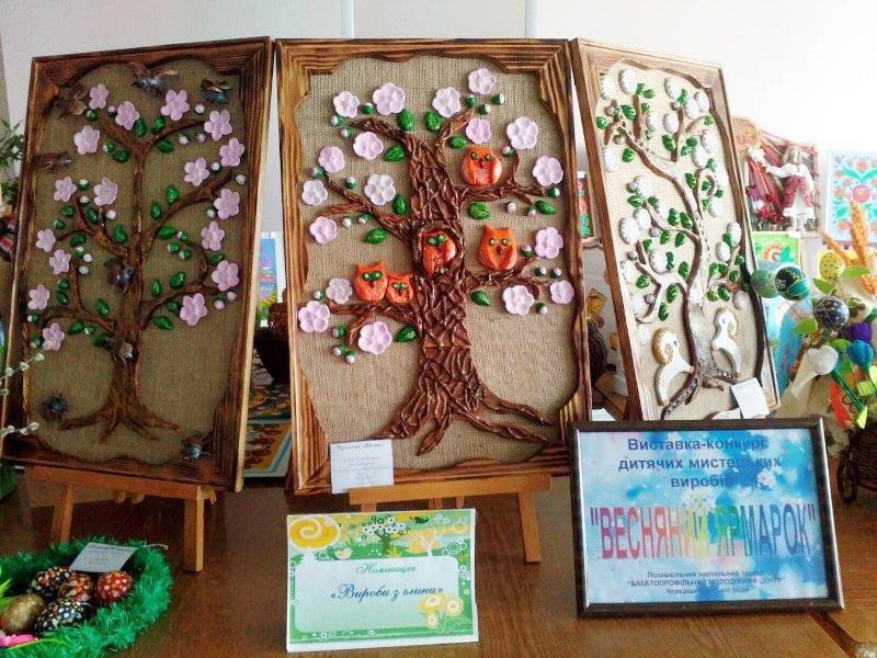 Дитячі колективи Черкас показали творчі здібності та уміння (ФОТО), фото-2