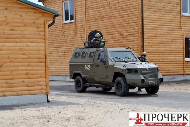 В Оршанці облаштували новий навчально-тренувальний комплекс (ФОТО, ВІДЕО), фото-3