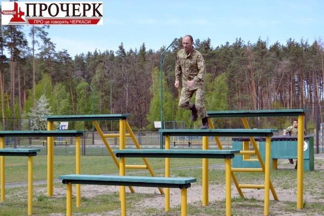 В Оршанці облаштували новий навчально-тренувальний комплекс (ФОТО, ВІДЕО), фото-5