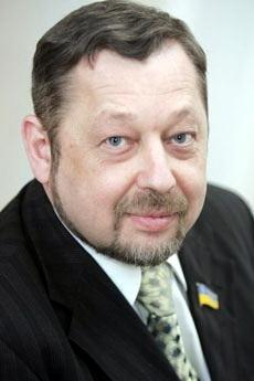 Помер голова Черкаського обкому СПУ Олексій Малиновський, фото-1