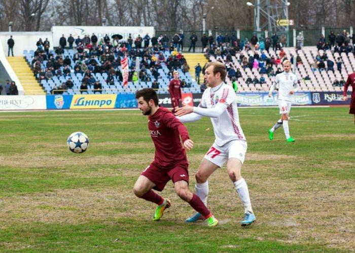 Домашній матч «Черкаського Дніпра» може перетворитися на виїзний (ФОТО), фото-1