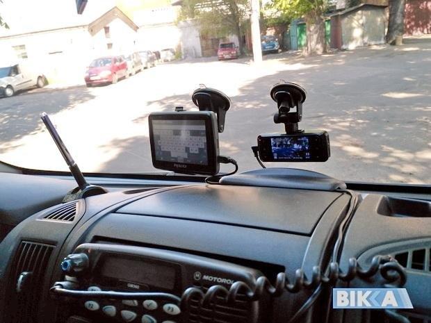 """За те, що """"не помічають"""" карету """"швидкої"""", черкаських водіїв карають гривнею , фото-1"""