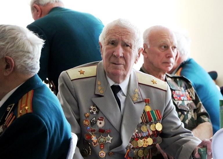 У Черкасах вшанували українських захисників різних часів (ФОТО), фото-2