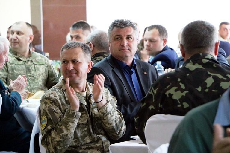 У Черкасах вшанували українських захисників різних часів (ФОТО), фото-5