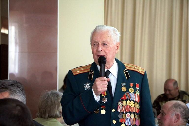 У Черкасах вшанували українських захисників різних часів (ФОТО), фото-6