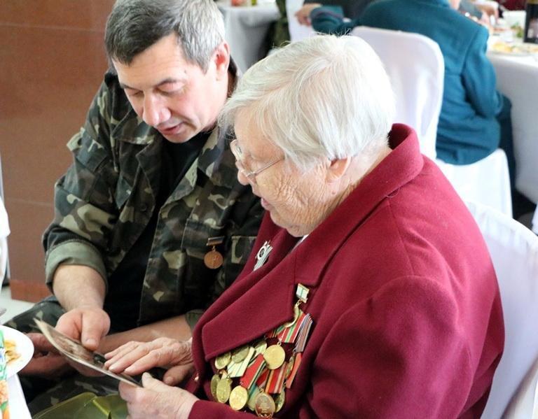 У Черкасах вшанували українських захисників різних часів (ФОТО), фото-8