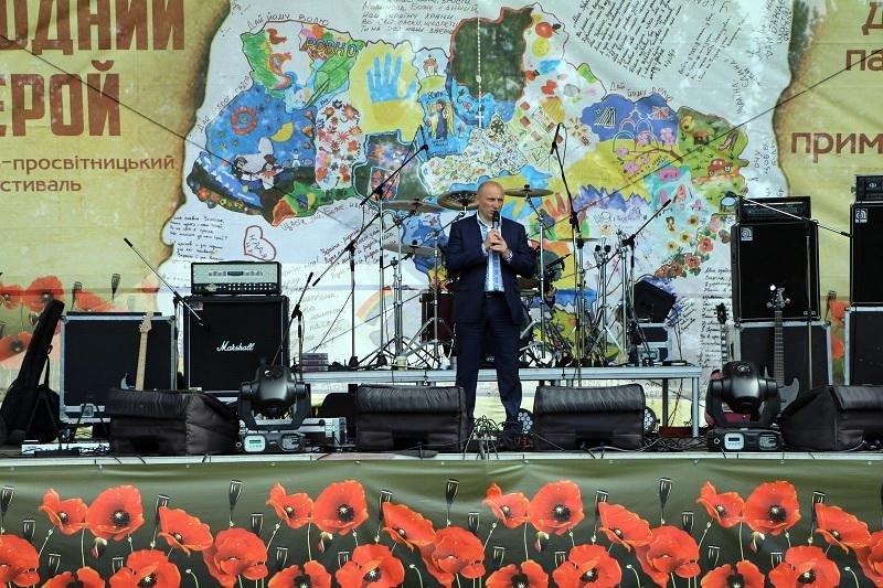 У Долині троянд відбувся патріотично-просвітницький фестиваль «Народний герой» (ФОТО), фото-2