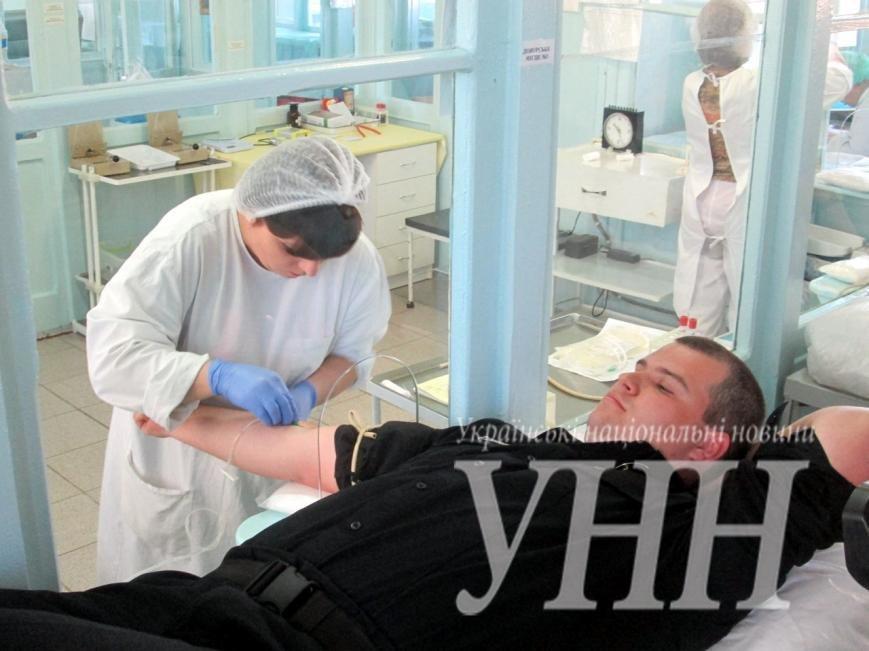 Черкащани здавали кров для постраждалих в ДТП (ФОТО), фото-3