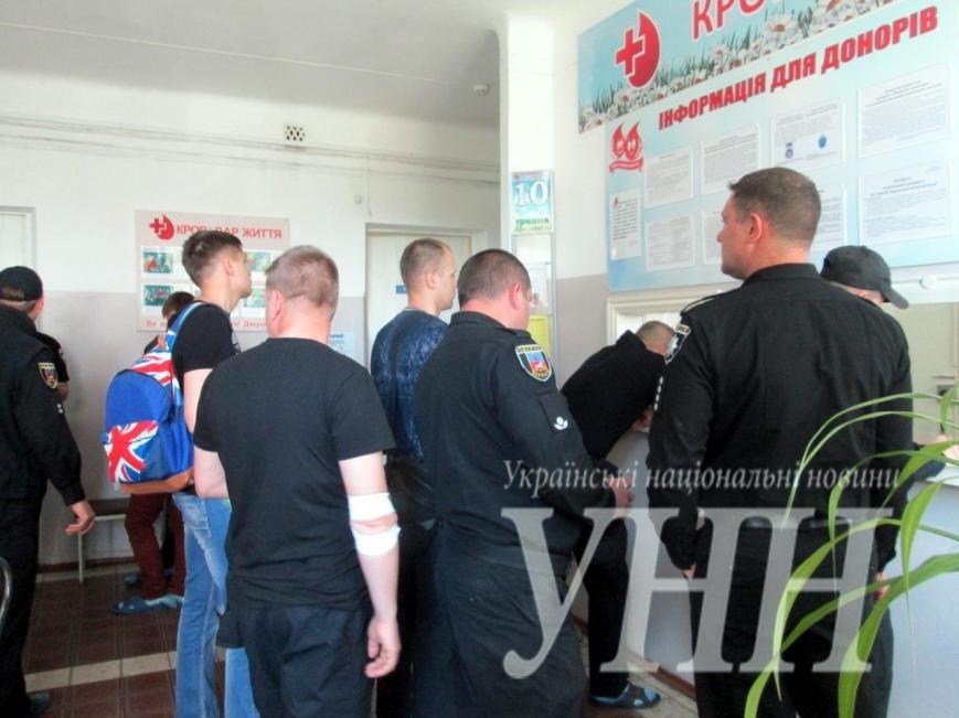 Черкащани здавали кров для постраждалих в ДТП (ФОТО), фото-2