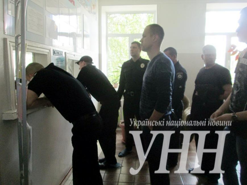 Черкащани здавали кров для постраждалих в ДТП (ФОТО), фото-1