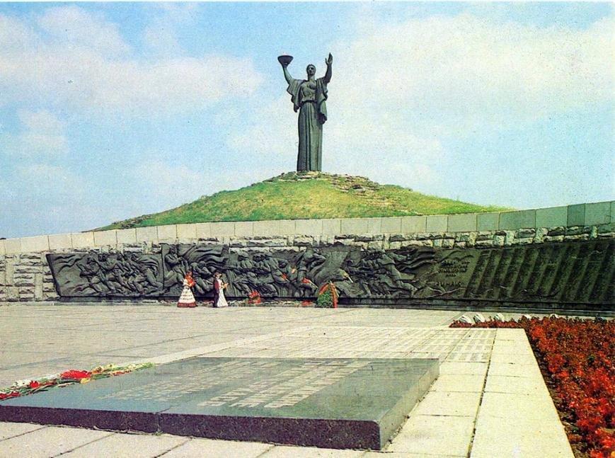 Маловідомими фактами про Пагорб Слави поділився в мережі черкаський краєзнавець, фото-1