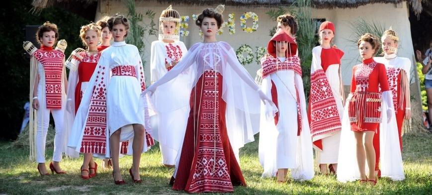 У Черкасах триває конкурс «Україна в стилі ЕКО», фото-2