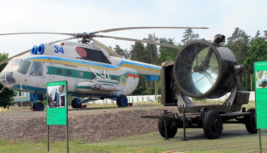 Черкаські депутати запланували екскурсію до Оршанця, фото-1