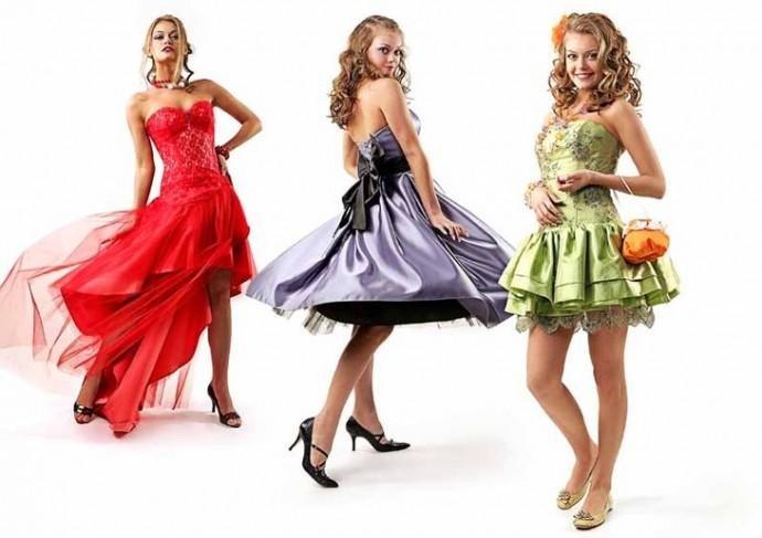 Скільки коштуватиме черкаським дівчатам і юнакам одягнутися на випускний?, фото-1