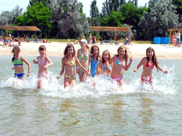 Комісія перевірила готовність черкаських пляжів до сезону, фото-2