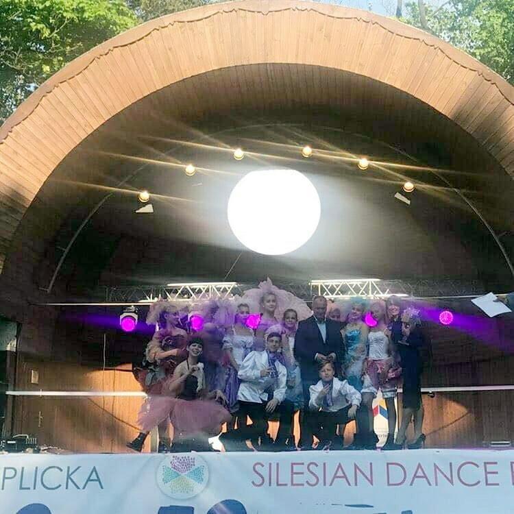 Черкаські танцівники вибороли перемогу на престижних міжнародних змаганнях (ФОТО), фото-1