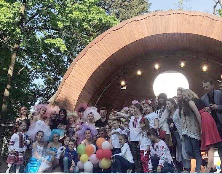 Черкаські танцівники вибороли перемогу на престижних міжнародних змаганнях (ФОТО), фото-2