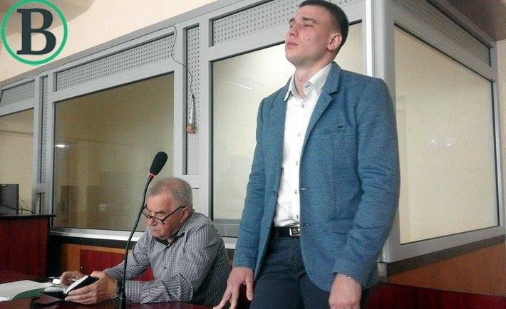 Судово-медичний експерт дав свідчення в суді по справі Новікова, фото-1