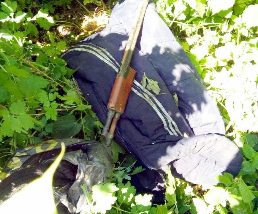 Розбійний напад на розважальний заклад у Черкасах виявився інсценуванням (ФОТО), фото-3