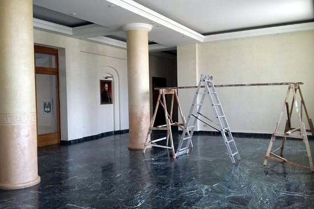 У Будинку рад готують прозорий офіс для Агенції регіонального розвитку (ФОТО), фото-1