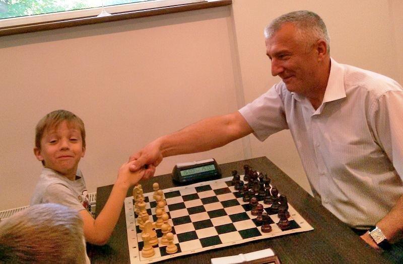 У Черкасах змагалися юні шахісти (ФОТО), фото-1