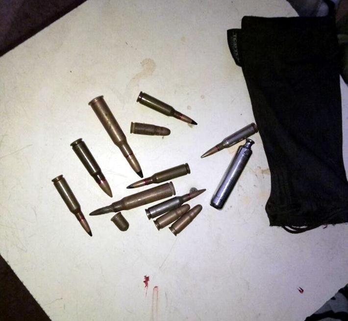 Сусіди побилися: черкаські патрульні затримали чоловіка, який скоїв напад на 17-річного парубка (ФОТО), фото-3