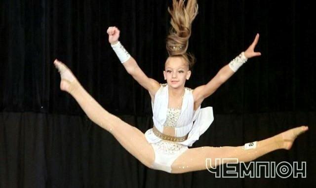 Черкаська спортсменка здобула чотири нагороди чемпіонату світу з сучасних танців (ФОТО), фото-1