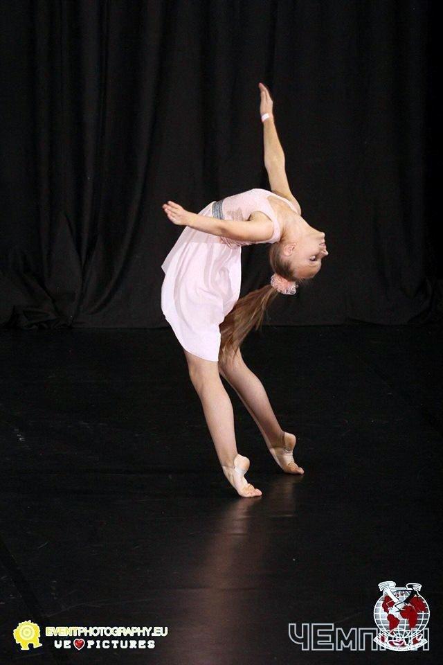 Черкаська спортсменка здобула чотири нагороди чемпіонату світу з сучасних танців (ФОТО), фото-2