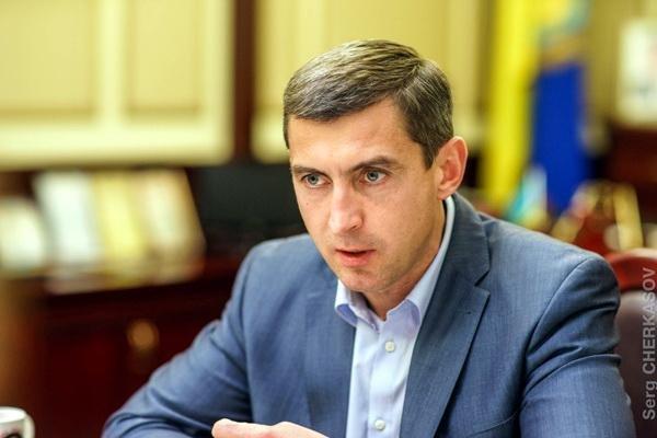 Голова Черкаської ОДА розповів, що зроблено для «Черкасиобленерго». Пряма мова, фото-1