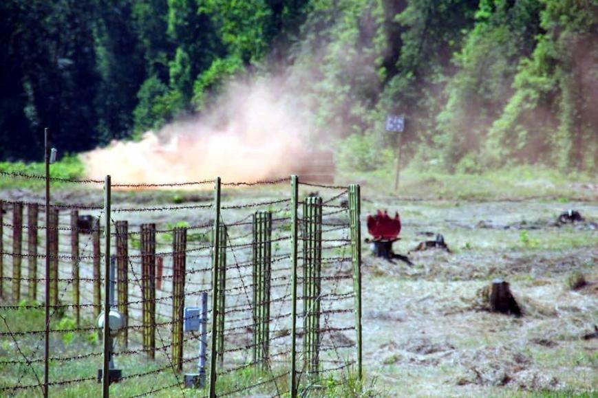 Черкаські патрульні взяли участь у масштабних антитерористичних тактико-спеціальних навчаннях (ФОТО), фото-1