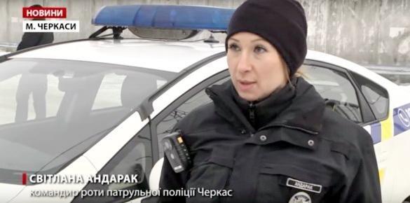Конфлікт у патрульній поліції Черкас: начальнику ледь не висловили недовіру, фото-1
