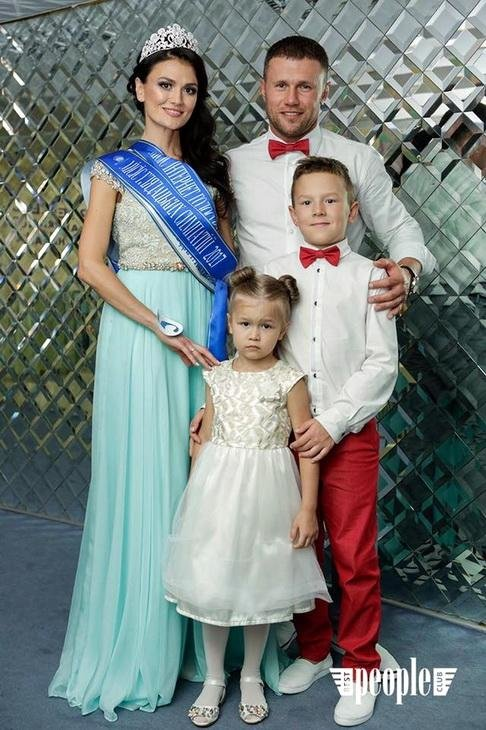На конкурсі «Місіс Всесвіт-2017» Україну представить черкащанка (ФОТО), фото-2