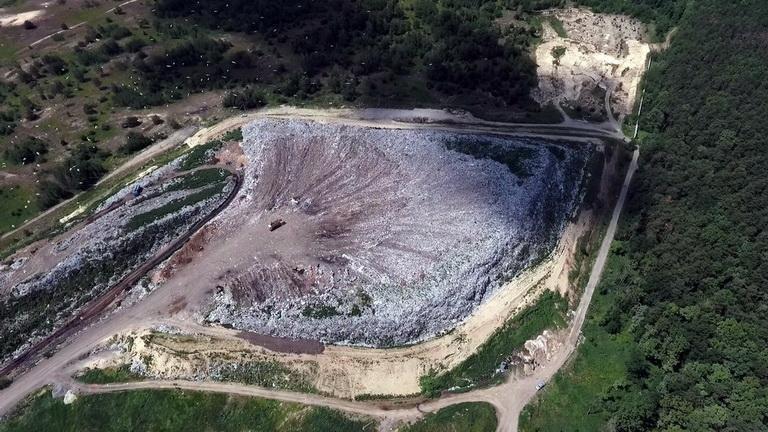 Черкаське сміттєзвалище хочуть реконструювати за 7,3 млн грн, фото-1