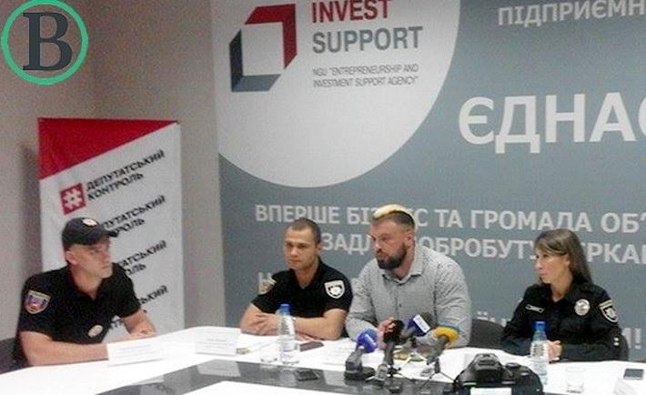 Черкаські поліцейські, відсторонені від роботи, розповіли, чому вони незадоволені своїм начальником, фото-1