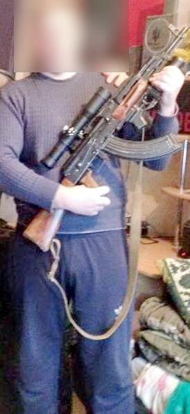 У Черкасах СБУ викрила адміністратора антиукраїнських груп у соцмережах, фото-1
