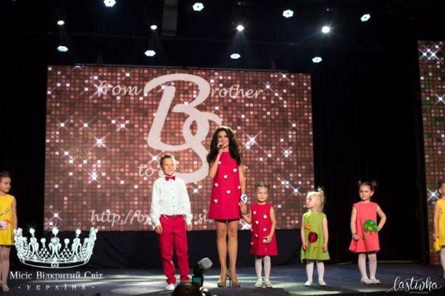 Черкаська красуня представить Україну на конкурсі «Місіс Всесвіт-2017» у ПАР (ФОТО), фото-2