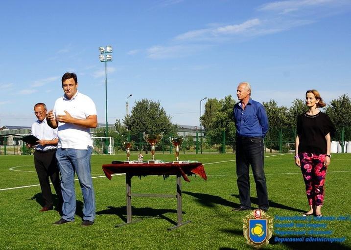 У Черкасах відбувся чемпіонат області з футболу (ФОТО), фото-2