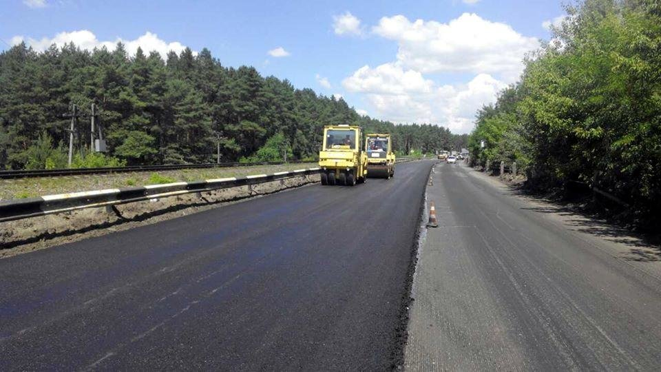 Як ремонтують черкаський міст (ФОТО), фото-2